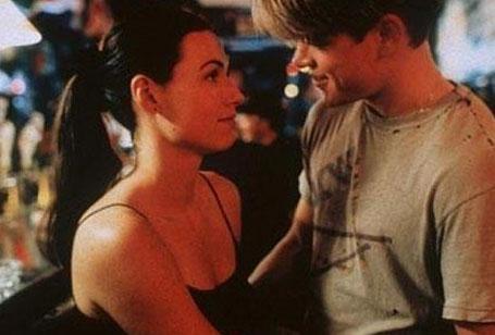 Matt Damon kariyerinin en önemli adımlarından biri olan Good Will Hunting'de (Can Dostum) birlikte oynadığı Minnie Driver'a aşık oldu. Ama bu aşk uzun sürmedi.