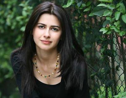 Nesrin Cavadzade, Azerbaycanlı.