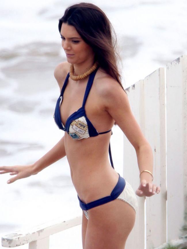 Kendall Jenner - 1