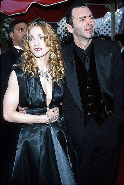 Madonna´s brother Christopher