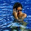 Rihanna tatilde paparazzilere yakalandı!.. - 5