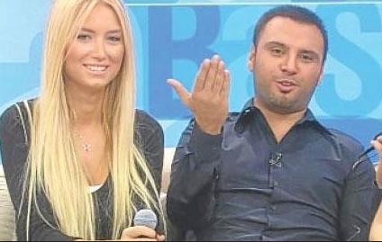 Birlikte katıldıkları bir televizyon programında Alişan'ın sevgilisi olarak tanıdığımız Seda Önder'in bir estetik harikası olduğu ortaya çıktı.