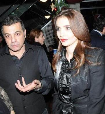 Ama sonuçta Songül Öden, kocası Canberk Uçucu'dan boşandı. O elde ettiği şöhretin bedelini böyle ödedi.