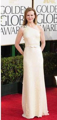 Nicole Kidman'ı yakınları isminin kısaltılmış haliyle çağırıyor.  Onun lakabı Nic.