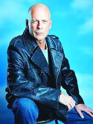 Bruce Willis'i arkadaşları ve yakınları başka bir isimle çağırıyor. O isim de Bruno. Hatta aktör bu isimle bir albüm de çıkardı.