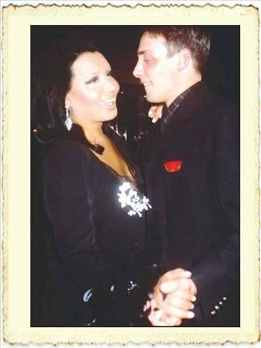 Bülent Ersoy ile Cem Adler