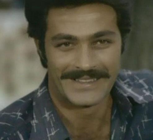 Kadir İnanır, Türk sinemasının en güzel gülen aktörlerinden biri.