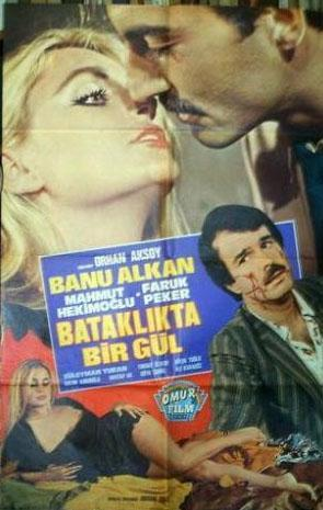 """Alkan, 17 yaşındayken evli ve zengin bir işadamı olan Gürbüz Hanif'le birlikte olmaya başladı. 20 yıla yakın süren bu ilişki, Hanif'e kanser teşhisi konmasından kısa bir süre sonra ölmesiyle sona erdi.   Banu Alkan 1989 yılında çektiği son filminden sonra uzun bir süre ortada görünmedi. 1998 yılında, """"Neremi"""" adlı bir albüm çıkartarak gündeme oturdu. Oyuncunun şarkısı, sesi ve yorumu uzun süre eleştirildi ve ilgi odağı oldu."""