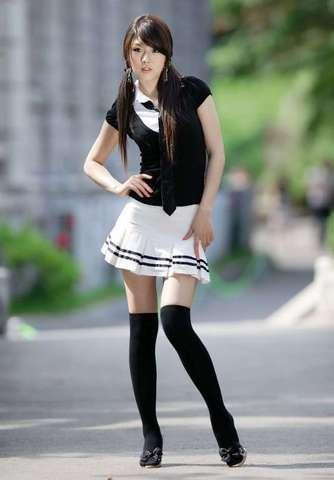 Asyalı güzeller - 16