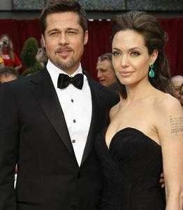 Brad Pitt geçtiğimiz hafta 7 yıllık sevgilisi Angelina Jolie ile nişanlandı.