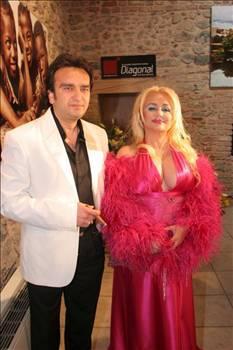 Daha sonra Murat Taşdemir, Banu Alkan'dan ayrılıp bir başkasıyla evlenmişti.