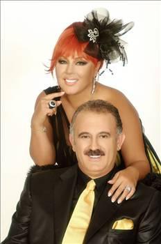 İkili bir televizyon kanalında sabah programı yapmıştı. Safiye Hanım ile Faik Öztürk birlikteliklerine devam ediyorlar.