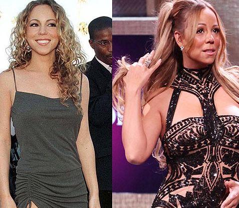Mariah Carey, 42