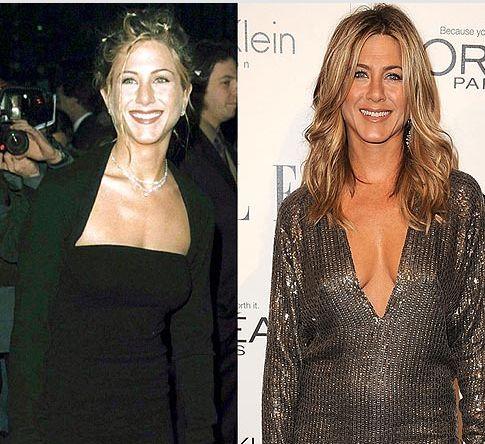 Jennifer Aniston, 43