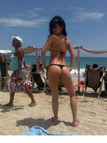 Latin Amerika'nın en güzel kızları - 23