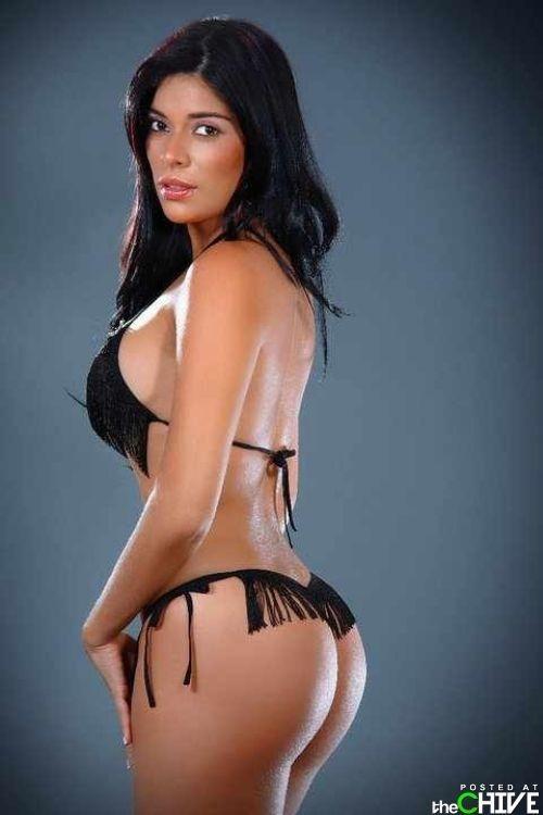 Latin Amerika'nın en güzel kızları - 25