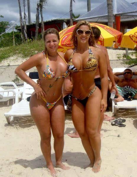 Latin Amerika'nın en güzel kızları - 36