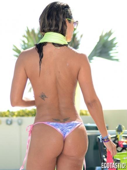Jennifer Nicole Lee - 33