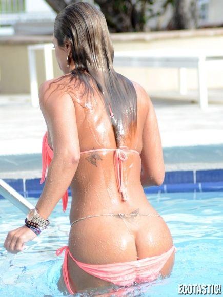 Jennifer Nicole Lee - 166