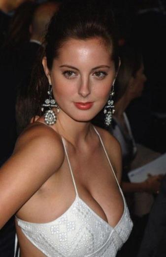 Eva Amurri de ünlü bir oyuncu ile bir yönetmenin kızı.