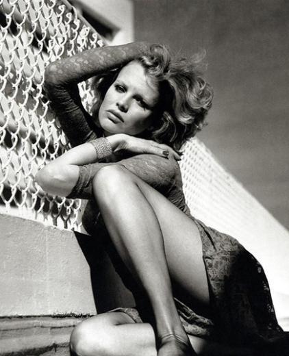 Annesi Kim Basinger, 80'li ve 90'lı yılların en seksi yıldızlarından biriydi..