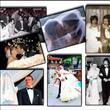 Ünlülerin nikah fotoğrafları! - 1