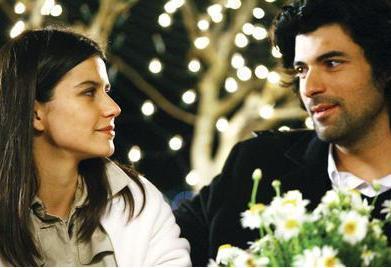 Ancak geçen zaman Kerim'in suçsuz olduğunu ortaya çıkardı ve ikili arasında sürpriz bir yakınlaşma başladı.