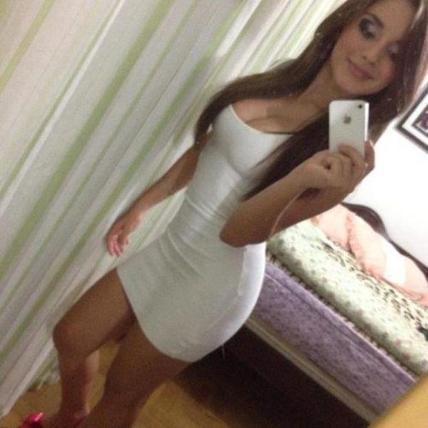 Dar elbise sevenler - 193