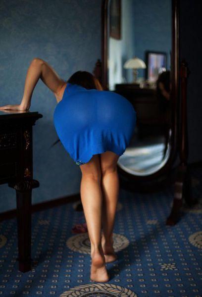 Dar elbise sevenler - 47