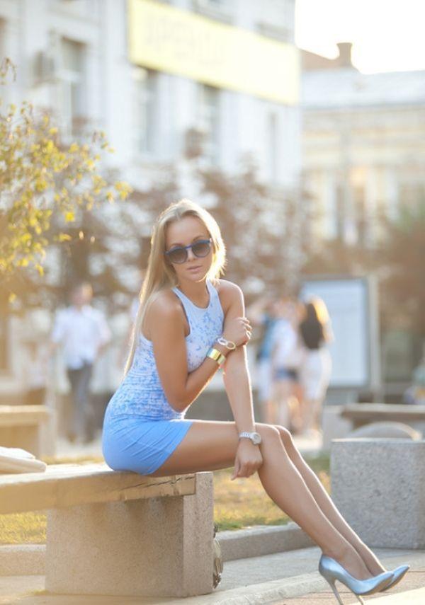 Dar elbise sevenler - 15