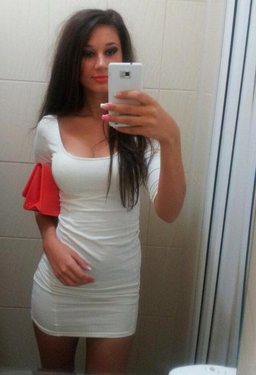 Dar elbise sevenler - 7
