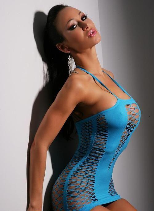 Dar elbise sevenler - 257