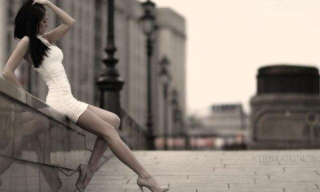 Dar elbise sevenler - 154