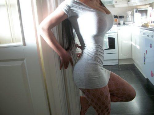 Dar elbise sevenler - 75