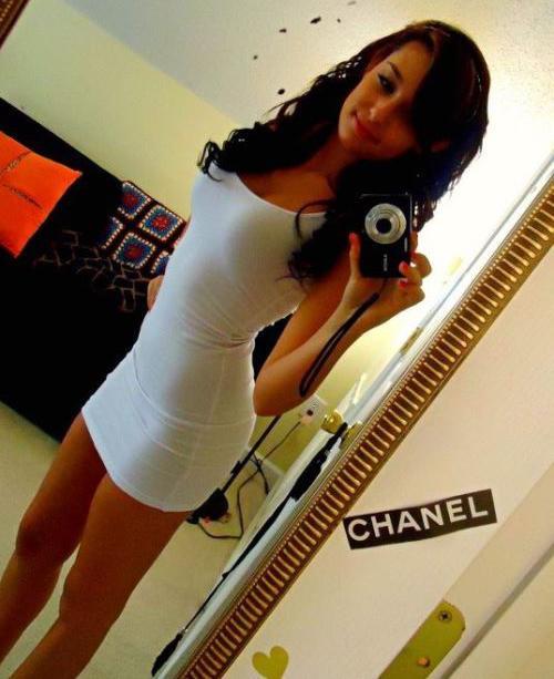 Dar elbise sevenler - 61