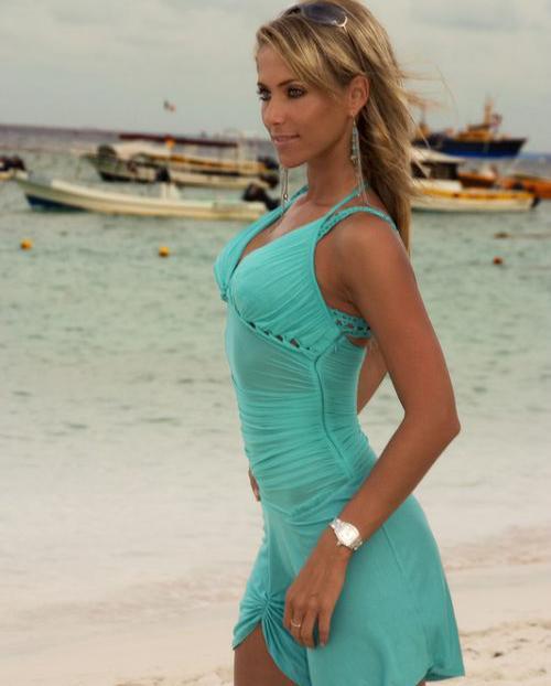 Dar elbise sevenler - 120