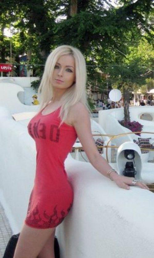 Dar elbise sevenler - 135