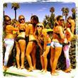 Ateşli bikinili kızlar - 96