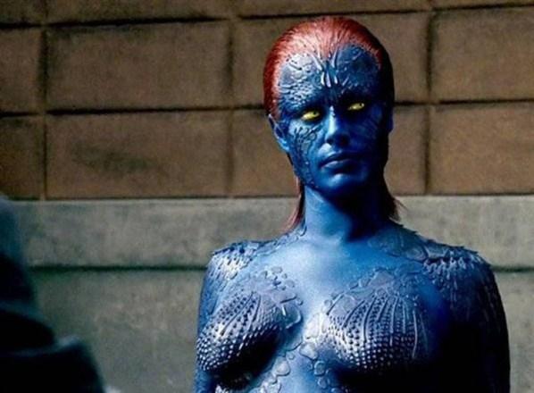 Rebecca Romijn - Mystique / X Men
