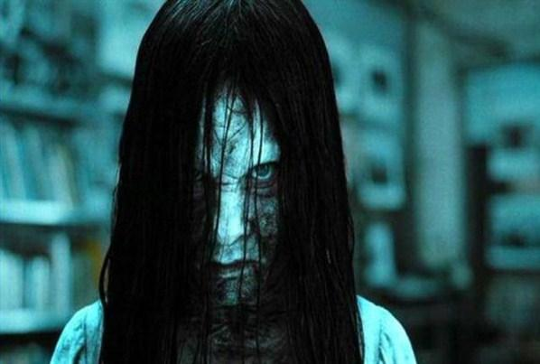 Daveigh Chase - Samara Morgan / The Ring