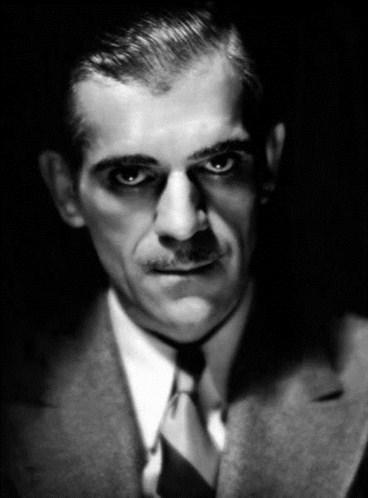 Boris Karloff - Frankensteindaki canavar