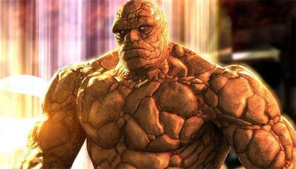 Michael Chiklis - Fantastic Four / the Thing
