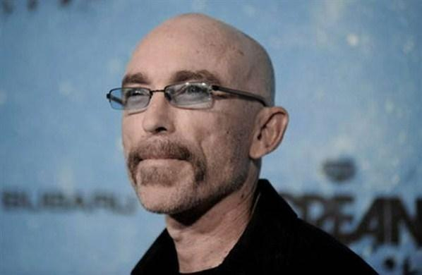 Jackie Earle Haley - Watchmen / Rorschach