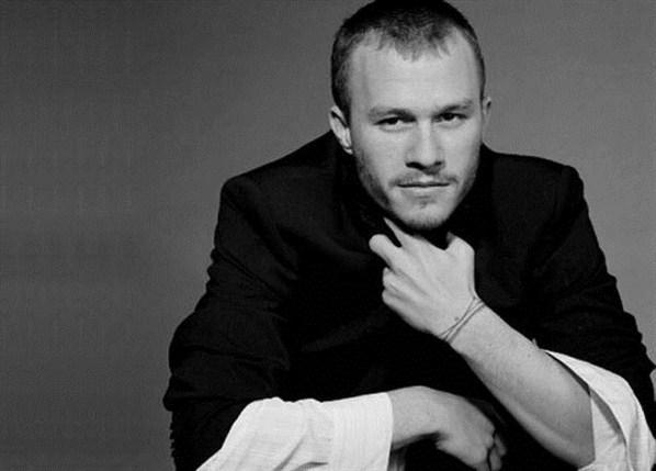 Heath Ledger - The Dark Knight / The Joker