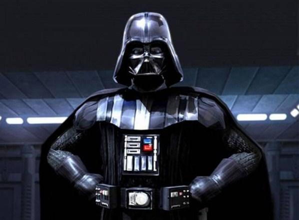 David Prowse - Darth Vader / Star Wars