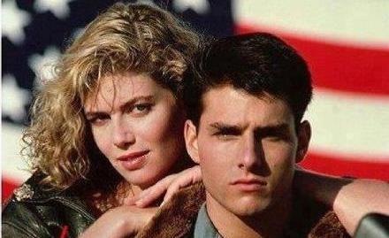 Tom Cruise yıllara direnirken o çoktan teslim olmuş görünüşe göre.