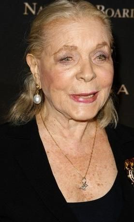 Humphrey Bogart'ın büyük aşkı bir dönemin en gözde yıldız Lauren Bacall, bugün 80'li yaşlarında.