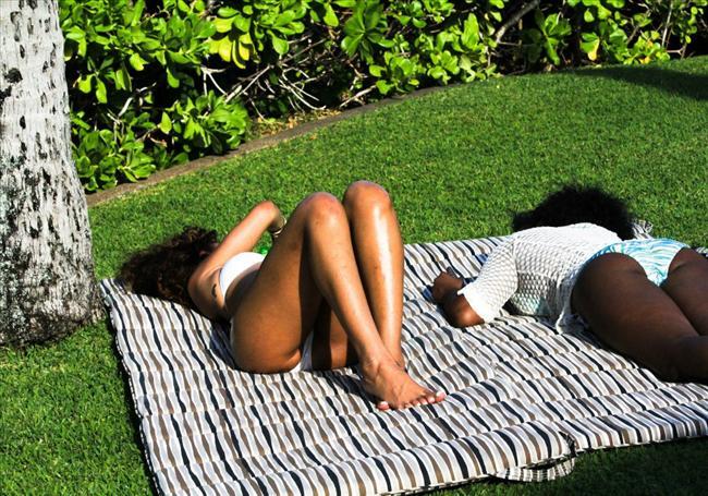 Bikinili Rihanna - 190