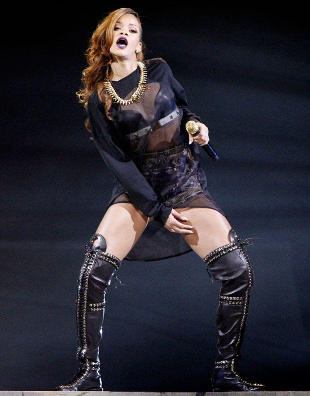 Bikinili Rihanna - 68