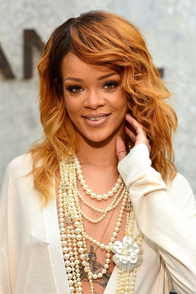 Bikinili Rihanna - 45